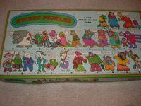 Board Game: Sweet Pickles