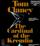 Video Game: The Cardinal of the Kremlin