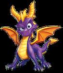 Character: Spyro
