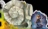 Board Game: The Isle of Pan