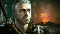 Character: Geralt of Rivia