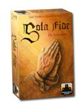 Board Game: Sola Fide: The Reformation