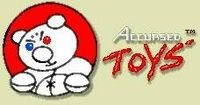 Video Game Publisher: Accursed Toys