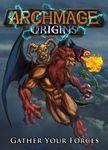 Board Game: Archmage Origins