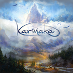 Board Game: Karmaka