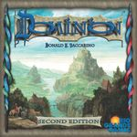 Board Game: Dominion (Second Edition)