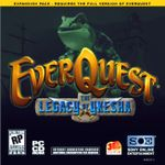 Video Game: EverQuest: The Legacy of Ykesha