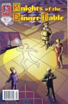 Issue: Knights of the Dinner Table (Special Edition #2 of 3 - Apr 03)