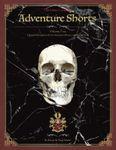 RPG Item: Adventure Shorts, Volume Two