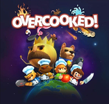 Video Game: Overcooked!