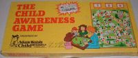 Board Game: The Child Awareness Game