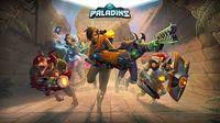 Video Game: Paladins