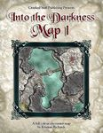 RPG Item: Into the Darkness: Map 1