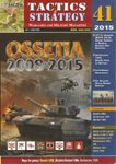 Board Game: Ossetia 2008 & 2015