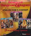 Video Game Compilation: Advanced Dungeons & Dragons Collector's Edition