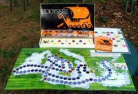 Board Game: L'Odyssée