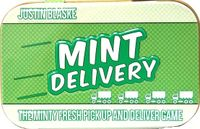Board Game: Mint Delivery