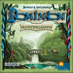 Board Game: Dominion: Hinterlands
