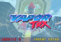 Video Game: Vapor TRX