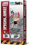 Board Game: Zombicide Special Guest Box: John Kovalic