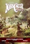 RPG Item: John Carter of Mars Players Guide