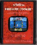 Video Game: Pressure Cooker