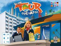 Board Game: Tour Operator