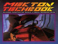 RPG Item: Mekton Techbook
