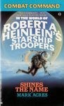 RPG Item: Robert A. Heinlein's Starship Troopers: Shines the Name