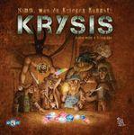 Board Game: Krysis