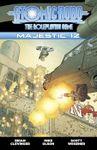 RPG Item: Atomic Robo RPG: Majestic 12