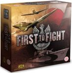 Board Game: First to Fight