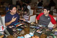 Board Game: 7 Wonders: Cities