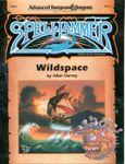 RPG Item: SJA1: Wildspace