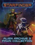 RPG Item: Alien Archive 3 Pawn Collection