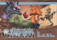 Board Game: Fairytale Gloom