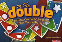 Board Game: On the Double