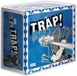 Board Game: TRAP! Nimble Ninjas