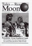 Issue: Tales of the Reaching Moon (Issue 11)