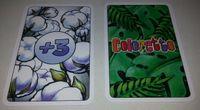 Board Game: Coloretto: +3-Karte