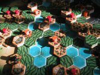 Board Game: Java