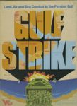Board Game: Gulf Strike
