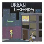 Board Game: Urban Legends: The Game