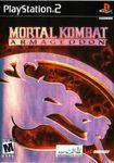 Video Game: Mortal Kombat: Armageddon