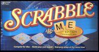 Board Game: Scrabble Me