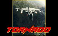 Video Game: TORNADO - Operation Desert Storm