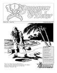 Issue: Buccaneers & Bokor (Volume 1, Issue 1 - Oct/Nov 2003)