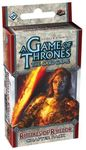 Board Game: A Game of Thrones: The Card Game – Rituals of R'hllor