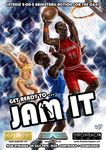 Video Game: Jam It!