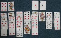 Board Game: Freecell